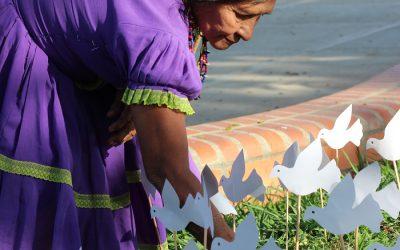 Rutas para la Paz, por un desarrollo sostenible en Valle del Cauca