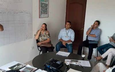 Durante la pandemia, Territorios Caqueteños reorienta sus formas de apoyo