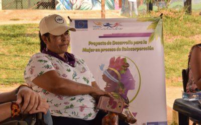 Proyecto MIA llega para generar empleos y apoyar emprendimientos en Chocó y Caquetá
