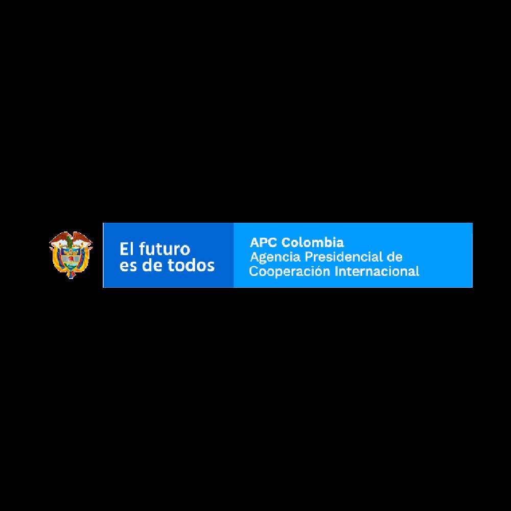Agencia Presidencial de Cooperación Internacional