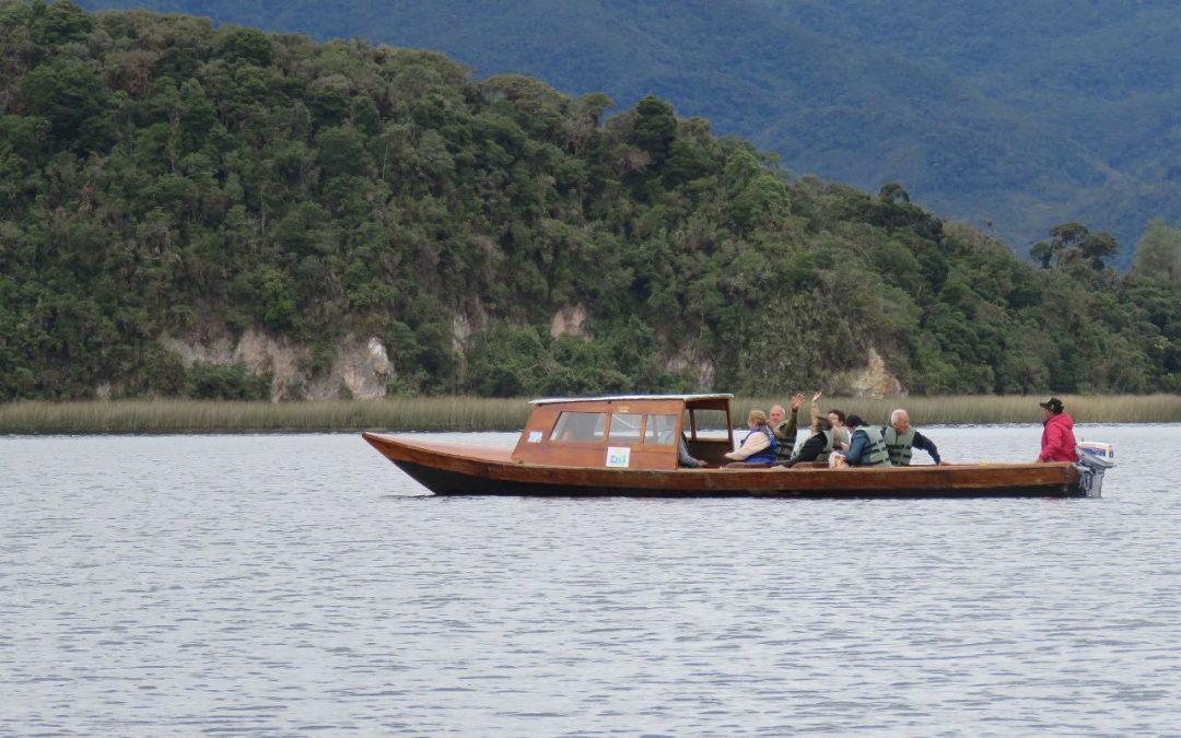 Cuatro iniciativas de turismo comunitario en Nariño, entre las mejores del país