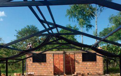 Centros comunitarios de acopio, por un cacao de alta calidad