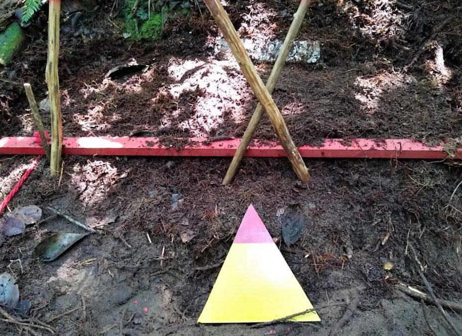 En los próximos días será destruida la primera mina antipersonal localizada por Humanicemos DH