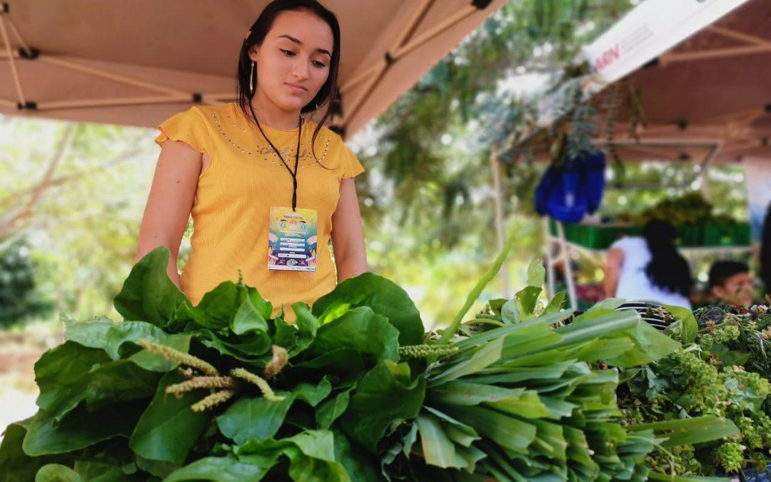 Puerto Guzmán: Resiliencia, estabilización y desarrollo por la Paz
