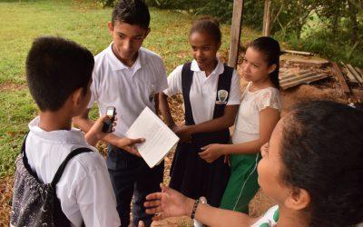 Amazonía Joven Caquetá, custodiando los sueños de los jóvenes